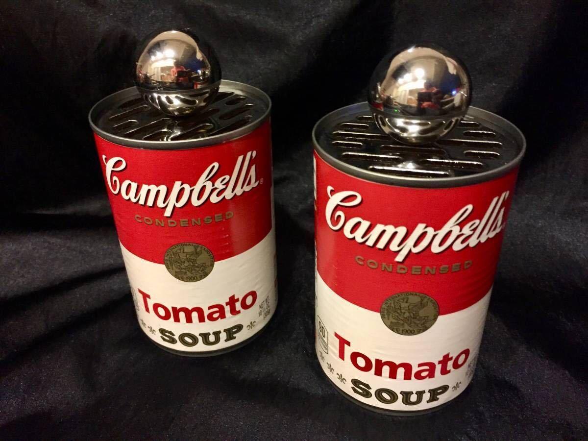 空き缶スピーカー『CAN SPEAK』豪華コレクションケース付き